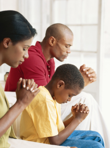 Prayer: The Alternative to Spiritual Stumbling