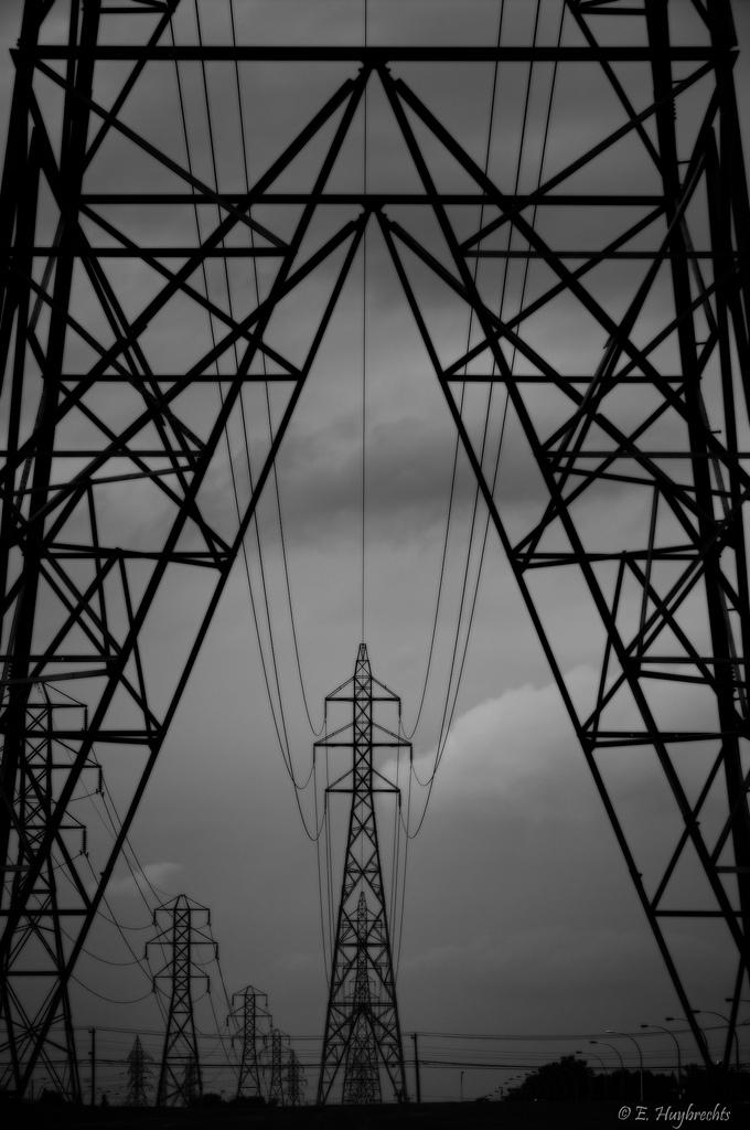A Glimpse ofPower