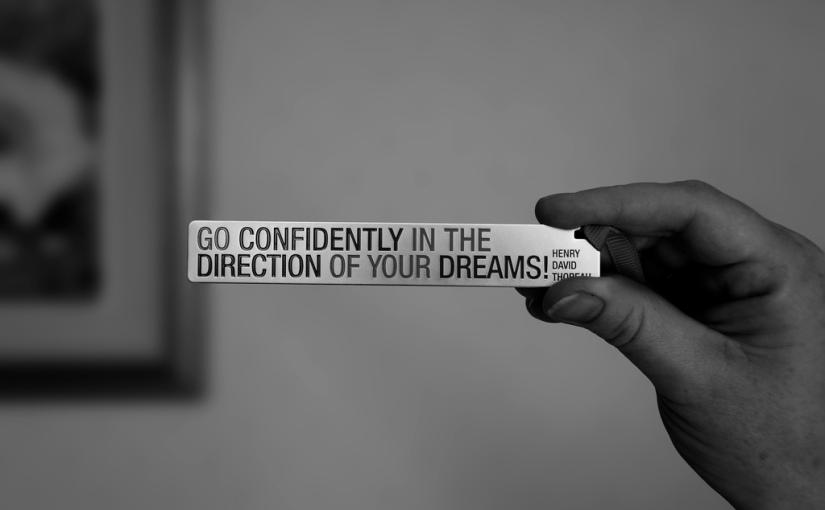 The Confident Life